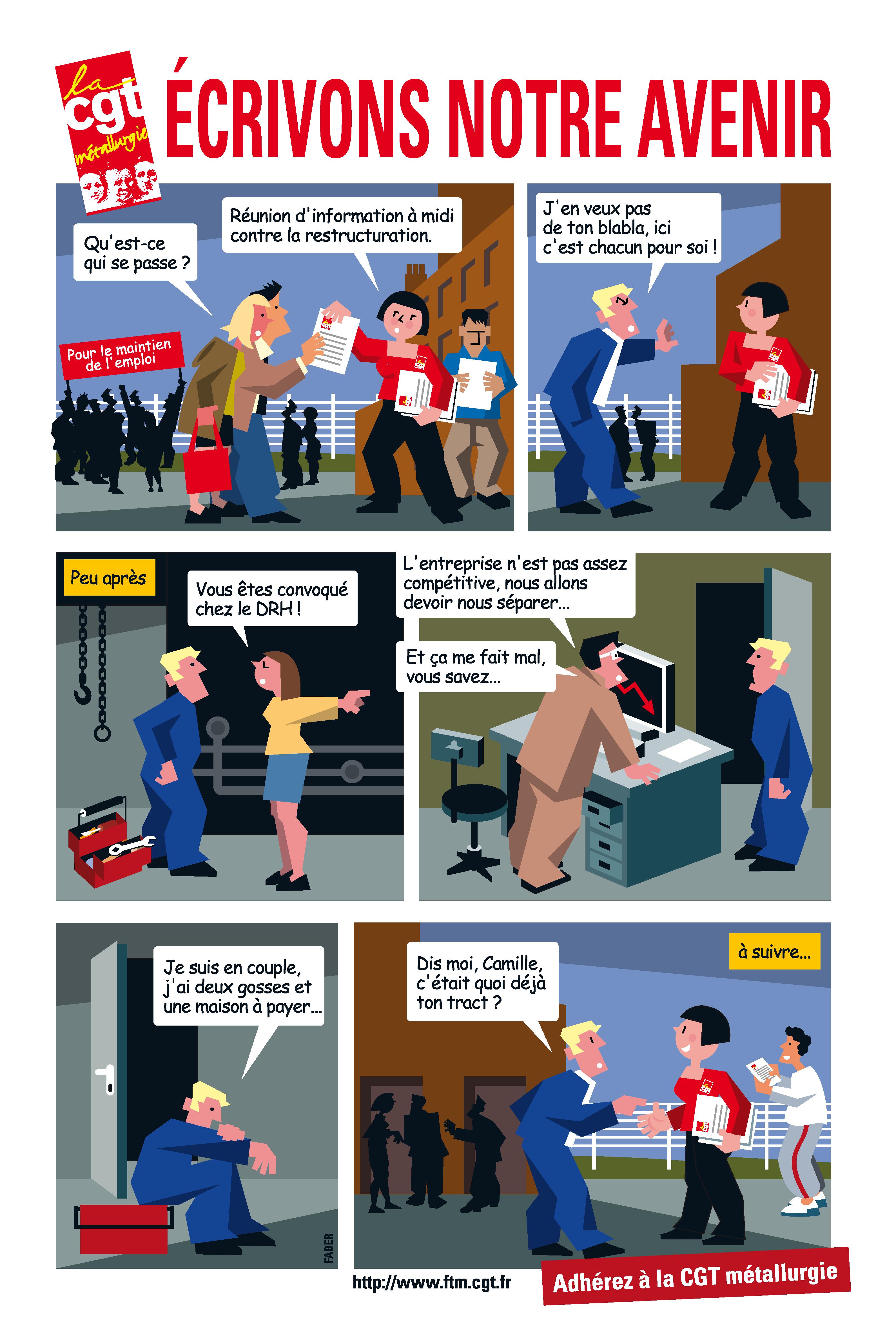 Affiche BD syndicalisation_juin2014